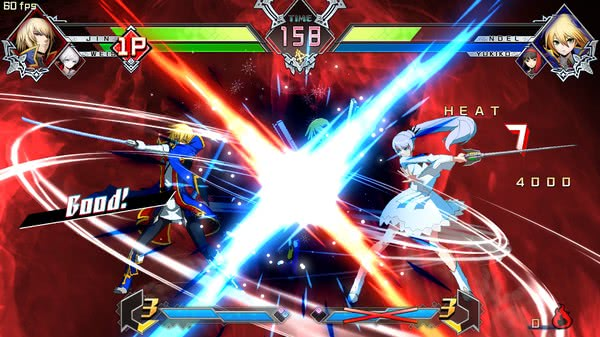 blazblue cross tag battle pc