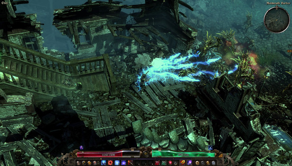 grim dawn ashes of malmouth pc