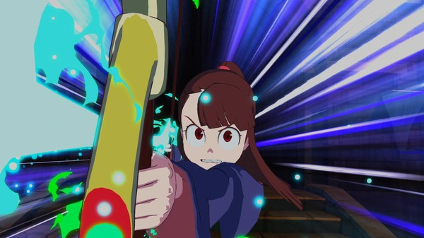 little witch academia chamber of time pc
