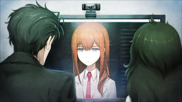 steins gate 0 pc