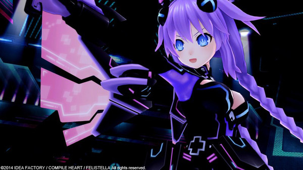 hyperdimension neptunia re birth1 pc