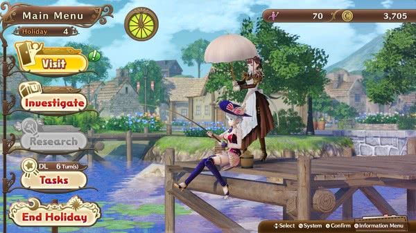 nelke the legendary alchemists ateliers of the new world pc