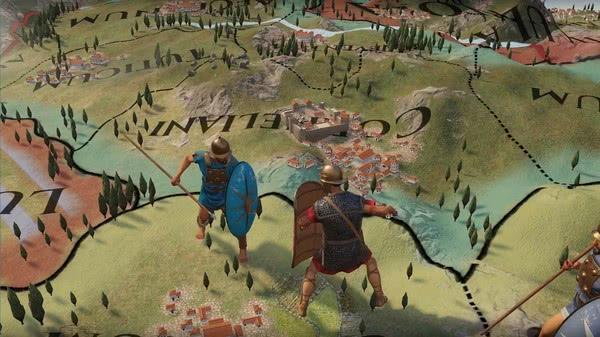 imperator rome pc
