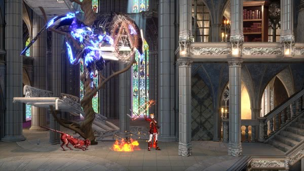 bloodstained ritual of the night pc