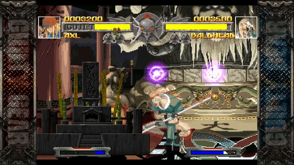 guilty gear pc