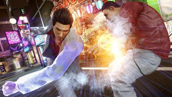 yakuza kiwami 2 pc