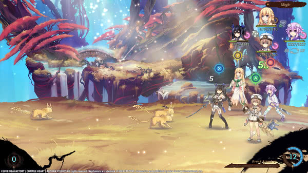 super neptunia rpg pc