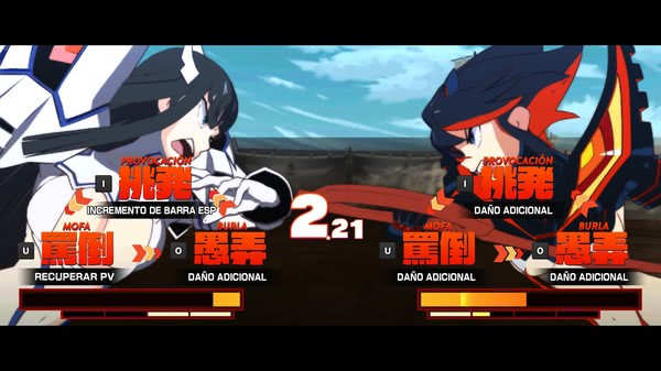 kill la kill if pc