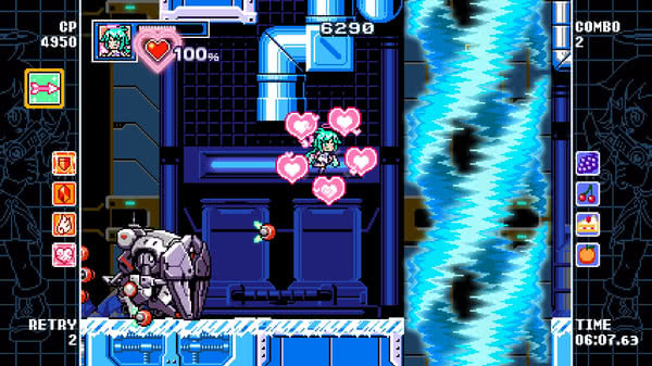 mighty gunvolt burst pc